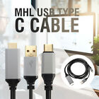 apple to tv cord - MHL Type-C USB to HDMI 2Kx4K Media HD TV HDTV Cable adapter Charger Cord USB3.1
