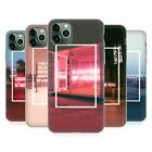 OFFICIAL THE 1975 SONGS SOFT GEL CASE FOR APPLE iPHONE PHONES