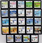 Virtual Pet Nintendo DS Games - Paws & Claws - Dolphinz - Sims 2 Pets + More