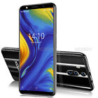 "6.0"" Xgody Y26 16gb Dual Sim Smartphone Android 8.1 Unlocked Cell Phone Gps 5mp"