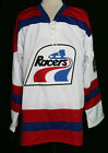 MARK MESSIER INDIANAPOLIS RACERS WHA RETRO HOCKEY JERSEY SEWN NEW ANY SIZE