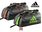 ADIDAS TAEKWONDO KARATE MMA TKD TRAINING 2 IN 1 BAG