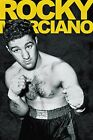 Rocky Marciano POSTER (01) - 4 SIZES YOU CHOOSE - UK SELLER - BOXING