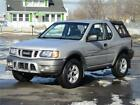 2002+Isuzu+Rodeo+AMIGO+CONVERTIBLE+SUNROOF%21+4WD+4X4+WINTER+READY%21
