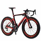 SAVA 700C 22 Speed Carbon Fiber Road Bike