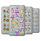HEAD CASE DESIGNS ANIMALI YOGA 2 COVER MORBIDA IN GEL PER SAMSUNG TELEFONI 2