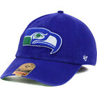 Seattle Seahawks NFL '47 Franchise Cap Hat Gridiron Football Vintage Retr $40.04 CAD on eBay