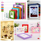 2018 Hot Style A4 A1 A2 A5 Multi-size Room Decor Wooden Picture Photo Wall Frame