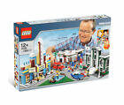 Lego City/Town #10184 Town Plan New SEALED 50th  Anniver.