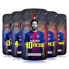 Official Fc Barcelona 2017/18 First Team Group 1 Hard Back Case For Htc Phones 2