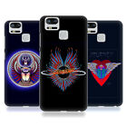 OFFICIAL JOURNEY LOGO 2 HARD BACK CASE FOR ASUS ZENFONE PHONES