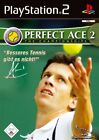 PS2 / Sony Playstation 2 Spiel - Perfect Ace 2: The Championship (mit OVP)