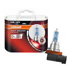 Osram H8 Lampe Night Breaker UNLIMITED 2 St. Nebelscheinwerfer FOGLIGHT