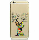 iphone 6 / 6s 4.7   Phone Soft Thin silicone light back Case Cover