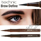 Technic Brow Define Precision Felt Tip Eyebrow Sculpting Shaping Pen Liner