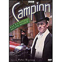 Campion - The Complete Second Season (DVD, 2004, 4-Disc Set)