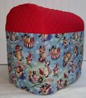 Christmas Snowmen Kitchenaid Stand Mixer Cover w/Pockets
