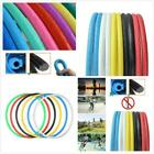 700 x 23C Bicycle Solid Tire Road Bike Tubeless Vacuum Tyre for Fixed Gear AU