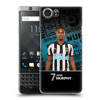 NEWCASTLE UNITED FC NUFC 2017 18 FIRST TEAM 2 BACK CASE FOR BLACKBERRY PHONES