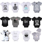 0-24 months baby clothes - US Newborn Infant Baby Boy Girl Romper Bodysuit Jumpsuit Clothes Outfits 0-24M