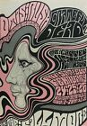 BEST Vintage CONCERT 60s 70s A3 A4 POSTERS Psychedelic FILLMORE BUY 1 GET 2 FREE