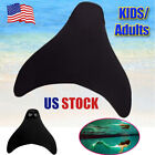 Mermaid Tails Monofin for Kids and Adult Fun Swimmable Fin Flippers Swimming USA
