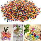 acemannan hydrogel - 10000x Crystal Pearl Water Plant Beads Bio Hydro Gel Balls Grow Jelly Ball Gift