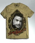 Mauricio Garces chicano rock mexico lowrider T-shirt  Size M L New