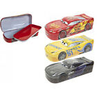 Disney Cars 3 3D Pencil Tin. Home School Gift Case Kids Movie