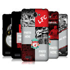 CUSTOM CUSTOMISED PERSONALISED LIVERPOOL FC HARD CASE FOR LENOVO PHONES