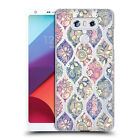 OFFICIAL MICKLYN LE FEUVRE PATTERNS 7 HARD BACK CASE FOR LG PHONES 1