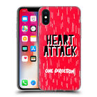 OFFICIAL ONE DIRECTION 1D TAKE ME HOME SOFT GEL CASE FOR APPLE iPHONE PHONES