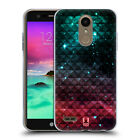 HEAD CASE DESIGNS STUDDED OMBRE SOFT GEL CASE FOR LG PHONES 1