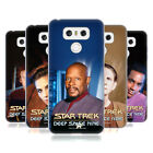 OFFICIAL STAR TREK ICONIC CHARACTERS DS9 SOFT GEL CASE FOR LG PHONES 1 on eBay
