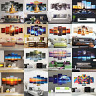 Kyпить Set of Modern Picture Abstract Canvas Art Oil Painting Home Wall Decor Unframed на еВаy.соm