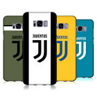 JUVENTUS FOOTBALL CLUB 2017/18 RACE KIT COVER IN GEL NERA PER SAMSUNG TELEFONI 1