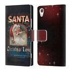 JOEL+CHRISTOPHER+PAYNE+HOLIDAY+SEASON+LEATHER+BOOK+WALLET+CASE+FOR+SONY+PHONES+1