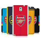 OFFICIAL ARSENAL FC 2016/17 CREST KIT SOFT GEL CASE FOR SAMSUNG PHONES 2