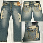 Men's True Religion Jeans Brand New With Tags Free Shipping