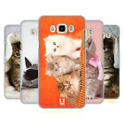 HEAD CASE DESIGNS CATS HARD BACK CASE FOR SAMSUNG PHONES 3