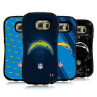 OFFICIAL NFL 2017/18 LOS ANGELES CHARGERS HYBRID CASE FOR SAMSUNG PHONES