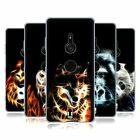 HEAD CASE DESIGNS WILDFIRE SOFT GEL CASE FOR SONY PHONES 1