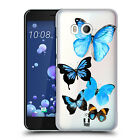 HEAD CASE DESIGNS BUTTERFLY PARADISE HARD BACK CASE FOR HTC PHONES 1