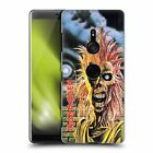 OFFICIAL IRON MAIDEN ART HARD BACK CASE FOR SONY PHONES 1