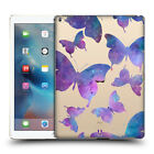 HEAD CASE DESIGNS BUTTERFLY PARADISE HARD BACK CASE FOR APPLE iPAD