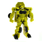 Transformers Optimus Prime Bumble Bee Ironhide Kid Action Figure Toy Robots Gift