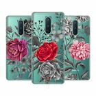 HEAD CASE DESIGNS LOVE BLOOMS SOFT GEL CASE FOR AMAZON ASUS ONEPLUS