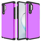 For Samsung Galaxy Note20 Ultra S20 Plus 5G S10 Plus Case Shockproof Armor Cover