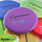 Prodigy PA1 400G Series *pick your weight and color* Hyzer Farm disc golf putter