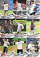 2017 TOPPS FIRST PITCH INSERT SINGLES***YOU PICK***